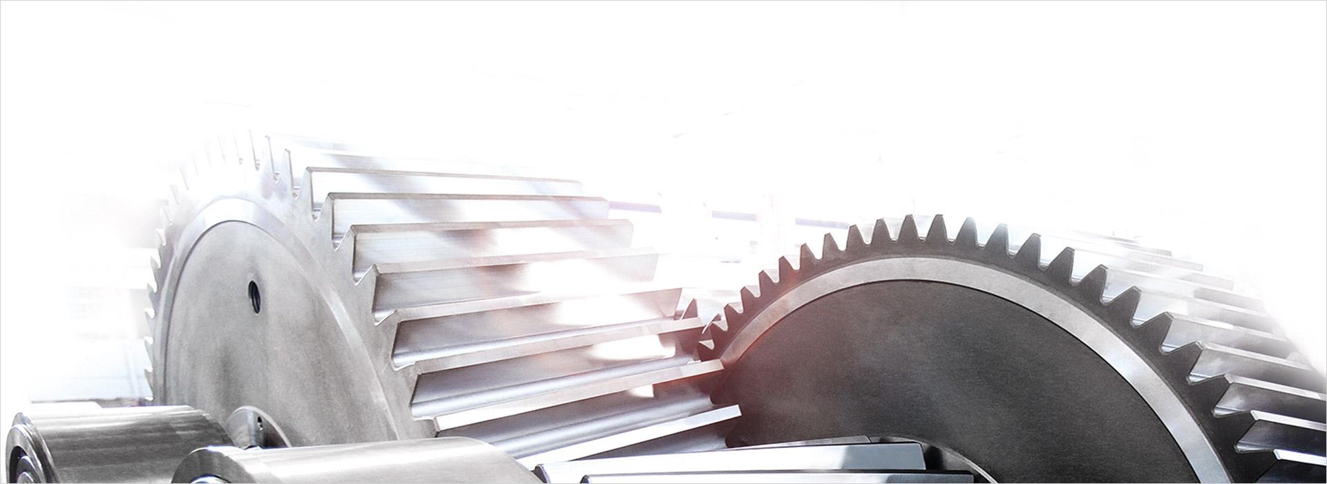 Eisenbeiss Industrie Getriebe