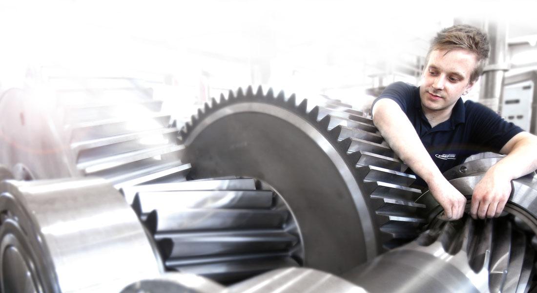 Stahl und Aluminiumindustrie