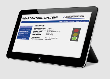 Gearcontrol System